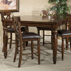 Kingston  Gathering Table by Intercon