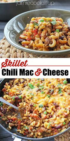 Hey there, dear reader! I've got a fantastic, new skillet recipe for you all. Many of you are aware of my love for skillet recipes, as I have many, many of these one pot wonders in my archive…