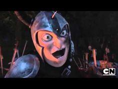 Dragons: Defenders of Berk Season 2 Episode 3 The Night and the Fury