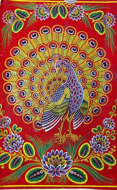 Fabric sample from United Turkey Red Co Ltd Sample Book (reference: UGD13/8/4). | Flickr - Photo Sharing!