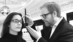 a3cf18163512 The Ed Sheeran effect  why bespoke glasses may be the next luxury trend  Awareness of bespoke frames is growing as celebrities start wearing them.
