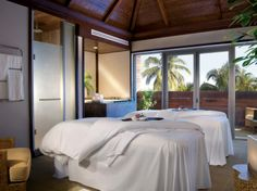 TOP 20 MEXICO AND CENTRAL AMERICA  # 10.  FAIRMONT MAYAKOBA, RIVIERA MAYA    Overall Score: 95.5  Treatments: 94.1  Staff: 96.2  Facilities: 96.2    Treatment Rooms: 20  Basic Massage: $139