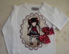 Camisetas Gorjuss Susana 3
