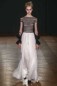 Dany Atrache - Fall-Winter 2017 Paris Haute Couture