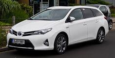 Новости - 24: Японский концерн отозвал 5 автомобилей Toyota Auri...