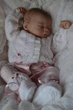 catherine turner uploaded this image to 'Meg by Marissa May'. See the album on Photobucket. Life Like Baby Dolls, Life Like Babies, Real Baby Dolls, Realistic Baby Dolls, Cute Baby Dolls, Cute Baby Clothes, Newborn Baby Dolls, Reborn Baby Girl, Reborn Babies