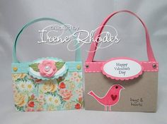 Shrine Valentine Purses