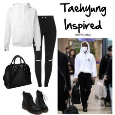 A fashion look from October 2015 featuring SWEAR hoodies. Browse and shop related looks.