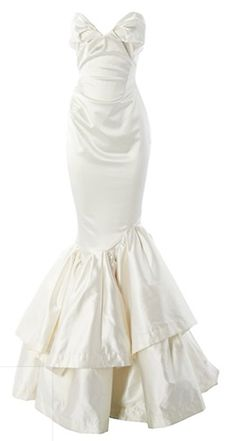 vivienne westwood wedding dress Ok so I very nearly just died at how beautiful this dress is!!!