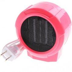 Mini Radiator din ceramica ( Roz )