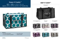 New prints! Keep It Caddy Available Sept 1, 2013