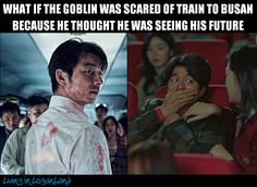 Goblin: the Lonely and Great God