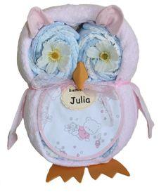 Baby Gifts, Baby Shower, Diy Crafts, Children, Gift Ideas, Shape, Original Gifts, Nappy Cake, Craft Studios