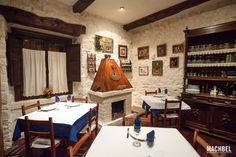 Restaurante El Fogón, Villacarriedo  #Cantabria #Spain