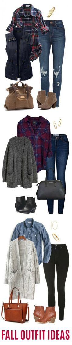 Fall outfit ideas: Welcome to the November edition of What to Wear This Month! You'll fund 15 November outfit ideas perfect for your fall and winter fashion needs. Any of these would work great for your Thanksgiving outfit, whether you need to dress up or go casual. Click on over to see all 15 outfit ideas for fall. #fallfashion #winterfashion #falloutfitideas #november #thanksgivingoutfits
