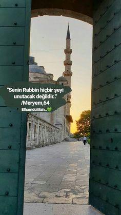Elhamdulillah...🍁🍃 - #Elhamdulillah Beautiful Mind Quotes, Beautiful Words, Allah Islam, Islamic Pictures, Meaningful Words, Cn Tower, Islamic Quotes, Quran, Cool Words