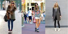 Comprar sapatilhas - como escolher