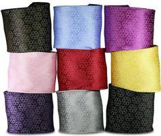 Corbatas exclusivas The Sartorial Pursuit™, de auténtica seda italiana 100% de Como, la ciudad de la seda. Diseños modernos para una materia prima utilizada desde hace más de 4.000 años. Se han empleado 100 capullos de seda para tejer de forma artesanal tan sólo 1 corbata.  http://www.originhearts.com/es/es/sponsor/jaimefernandez/