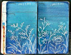 watercolor journaling - Bing Images