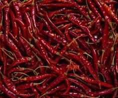 We are exporters of Dry Red Chilli with Stem and without Stem.