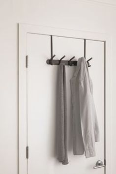 Brella naulakko ovenpäälle Bathroom Hooks