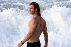 29 Reasons Chris Hemsworth Is Definitely The Sexiest Man Alive