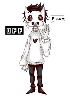 OFF Zacharie - Google Search