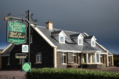 Booking.com: Bed and Breakfast Carraig Liath House , Valentia Island, Ireland  - 99 Guest reviews . Book your hotel now!