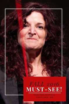 #ComeInside2016 - FALL 2016 MUST-SEE! THEATER FESTIVAL PORTLAND, OR http://www.eleanorobrien.com/shows/come-inside/