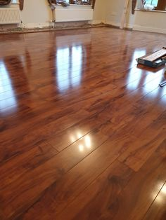 Check out our website for more information about our Acacia gloss flooring