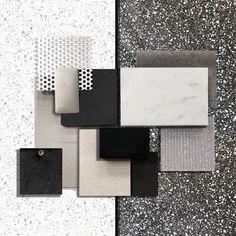How to create the perfect mood board? – Residential and hospitality FF&E Design website Bathroom Design Inspiration, Inspiration Boards, Material Board, Creating A Vision Board, Mood Images, Interior Design Boards, Black And White Interior, Concept Board, Colour Board