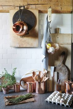 nice The Inspired Home: Anthropologie's Spring 2016 Home Decor, Kitchen, and Furniture Collections Home Decor Kitchen, Kitchen Furniture, Home Kitchens, Diy Home Decor, Kitchen Design, Urban Furniture, Cosy Kitchen, Kitchen Baskets, Space Kitchen