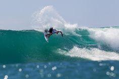 World Surf League: Hurley Pro Round 1 / サンディエゴのTrestlesでHurley Proが開催され、ハワイのFreddy Patacchia Jrがパーフェクト10を獲得した。