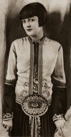 Lya de Putti - Hungarian actress