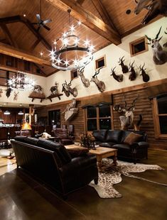Hunting Theme Decorating Ideas To Help You Shopping The