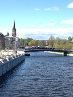 Sundsvalle, Sweden