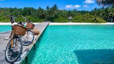 Gili Lankanfushi - Barefoot paradise in the Maldives Gili Lankanfushi, 5 Star Resorts, International Airport, Barefoot, Boat, Outdoor Decor, Maldives, Paradise, Travel Report