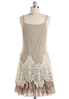 Dreams and Sugar Dress, #ModCloth
