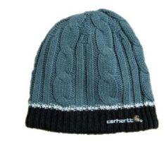 Carhartt Women's Cable Knit Hat Carhartt. $24.99