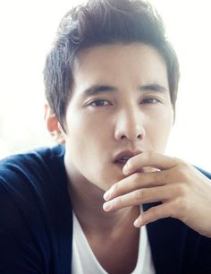 Won Bin is more interested in acting than dating? #allkpop