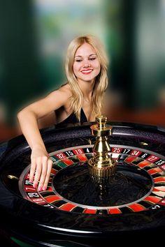Er det trygt å sende inn identifikasjonspapirer til et casino?