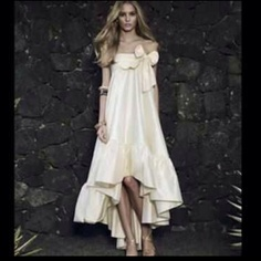 Dress from Etxart & Panno