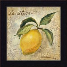 Decoupage,frutas e legumes Frames On Wall, Framed Wall Art, Framed Art Prints, Canvas Wall Art, Fine Art Prints, Canvas Prints, Lemon Art, Kitchen Wall Art, Picture Wall