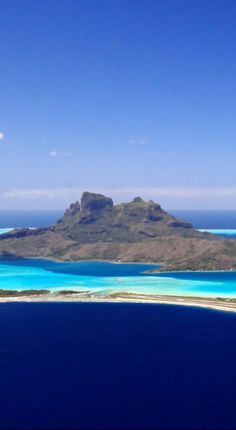 The Wind Spirit is more like a luxe megayacht than a traditional cruise ship. Tahiti, French Polynesia
