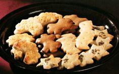 Zázvorky, ovesky, anýzky a makovky – Kulinář. Holiday Cookies, Food And Drink, Cooking, Cuisine, Kitchen, Kochen, Christmas Cookies, Brewing, Koken