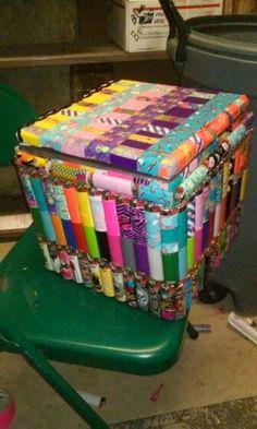 Bic lighter box