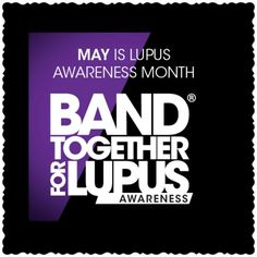 Some one you know has Lupus. Did you know? More people have Lupus than AIDS, Cerebral Palsy, Multiple Sclerosis, and Cystic Fibrosis combined. Supporting the fighters, admiring the survivors, honoring the taken, and never, ever giving up hope. God forgives all iniquities, and heals all diseases -Proverbs 103:3; Lord, it is written in Your word that if I  cry out to You, that You will heal me - Psalms 30:2; Lord, it is written in Your word that You will take away from me all the sickness…