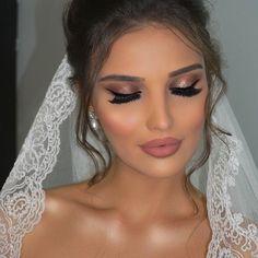 15 ideias de maquiagem para noivas