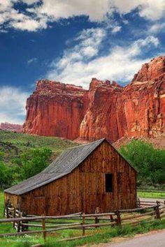 Paul Fernandez/ Utah