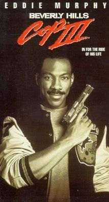 Beverly Hills Cop III (1994) Poster